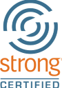 Strong-Certified-Logo